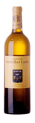 chateau smith haut lafitte blanc, vin blanc bordeaux