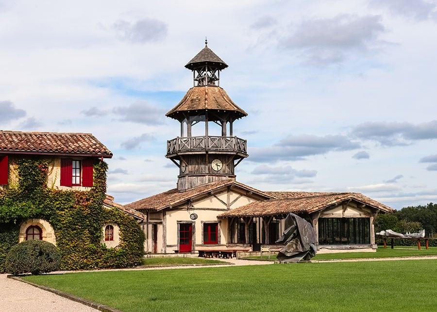 smith-haut-lafitte-chateau